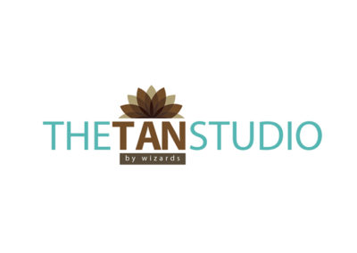 The Tan Studio Logo Design
